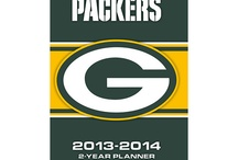 Green Bay Packers / by Lorie Ybarra