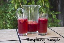 Drink Stuffs / #Drink #recipes / by Heather Spohr