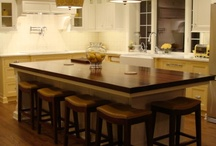 Kitchen Design / by Wendy Holtorff
