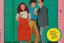 When My Kids Were Kids / by Debbie S