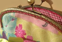 PuRsEs..ReTiCuLeS..HaNdBaGs..CLuTCheS...ViNTaGe..to VerY OLD..aNd BeAuTiFuL / Purses/Reticules/Handbags/Clutches from Vintage to Very Old...Creations of silk, satin, brocades, lace, mesh, netted fabrics, beads, sequins, jewels and gorgeous needlework! <3 / by Carol Garvin