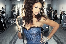 """Andy Fallon (2008) / Alesha Dixon on Andy Fallon photoshoot. 2008. This photoshoot has been made for Ford Focus advert campaign with song recorded by Alesha called """"For U I Will"""". / by Alesha Dixon (AleshaWorld)"""