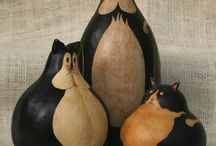 Gourds / by Pat Kerns