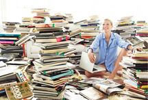 Libraries / by Susan Cernek