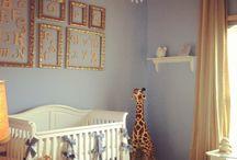 Parker Hayes Pedersen  / I have decorated my sweet boy's rooms!!!!  / by Kaleigh Pedersen