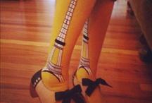 socks / by Sockshop Telegraph