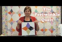 Quilting:  How to Video / by Rusty Dixon