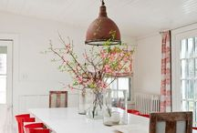 Dining Rooms / by Shelli Smith