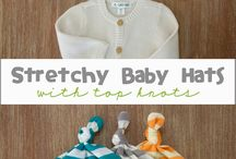 Newborn and maternity prop tutorials / by Michelle Sprouse