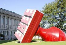 sculpture / by Janet DeMars