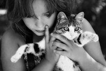 Loving Animals / by Ana Velez