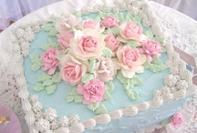 Cakes  / by Connie Gray