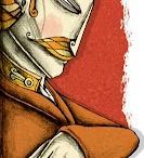 Illustration / by Matías Manuel Frade
