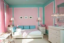Campbell's Dream Room / by Lyric Muir