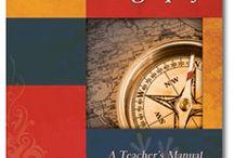 Curriculum Ideas / by Hope Barker
