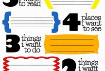 Put It On The To Do List / by Kim Pitts