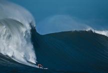 Waves / by Kathleen Calahane