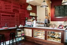 My future cafe / by Denise Thornton