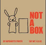 Boxes Storytime / Is it a box, or something else? / by storytimes
