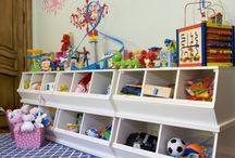 Play Room / by Jessica Collins
