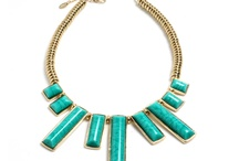 Statement Necklaces / by Connie Thelen