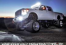 TGC Offers & Specials / Special offers, New Products, & Sales / by Top Gun Customz