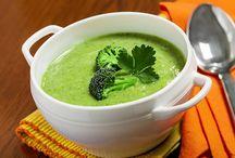 Paleo / Primal Soups & Chili's / by Denise Kelly