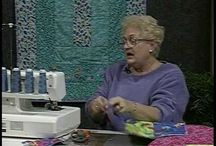 Quilts / by Wendy Moline