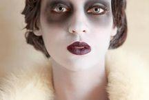 Halloween / by Amanda Gilbert
