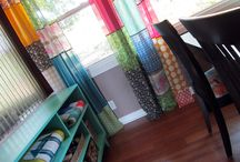 A sewing room of my own / by Susy Dunne