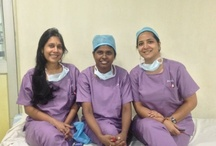 Our Hospital Doctors / by Dr-Agarwal's Eye Hospital