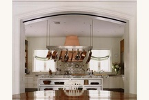 Kitchens / by Meagan Fouty Brancato