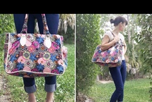 Wearing Lua / by Lua Handbags