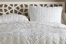 Bedroom ideas / by Nicole Havekost