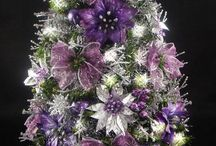 CHRISTmas trees / by Tammy Wallace