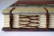 Books and Book Binding<3 / by Juli Snedeker