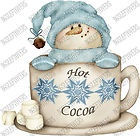 Likes:   Hot Tea and Cocoa..... / by Debbie Puksar