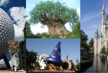 Disney / by Vickie Callahan