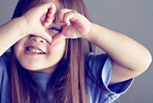 Love<3 / by Saadiqah**