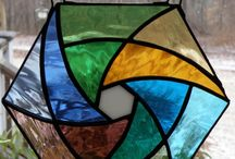 Stained Glass / by Paula Wilson