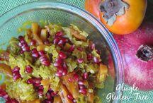 Salad Recipes / Lots of great salad recipes. / by Tia's Kitchen Recipes