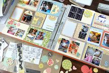 Scrapbook Your Life! / by Youniquely Karen