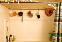 Ideas for Caitlin / by Jayne Beale