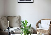 small spaces  / by Kelly S