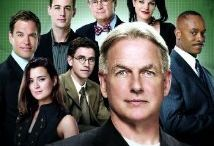 NCIS〰The Best!!! / I watched an NCIS marathon......and I was hooked!  Definitely the BEST!   / by Sandra Ferguson Raymond