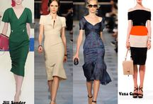 Spring / Summer 2012 trends / by 40PlusStyle / Sylvia