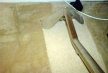 Water Damage Restoration / by Carpet Cleaning