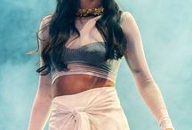 Selena Gomez  / by melissa Romualdi