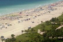 South Beach Miami / by THIRD GENERATION REALTOR