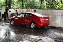 Hyundai Fans Fervor / Here are a few images sent over by some extremely proud Hyundai owners. / by HyundaiIndia